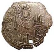 Появление первых русских монет