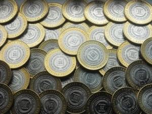 Монета 10 рублей Чеченская республика цена