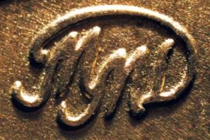 Монета 10 рублей ммд