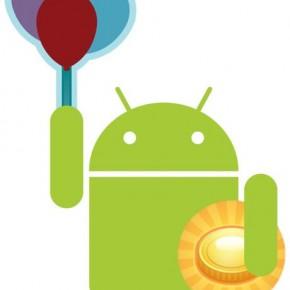 Еще одна программа для нумизматов под Android OS