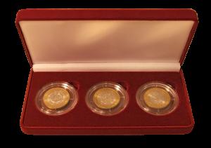 Самые дорогие 10 рублевые монеты