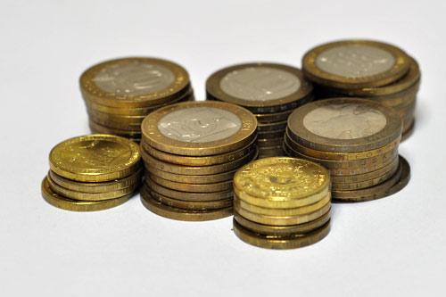 10 рублей редкие