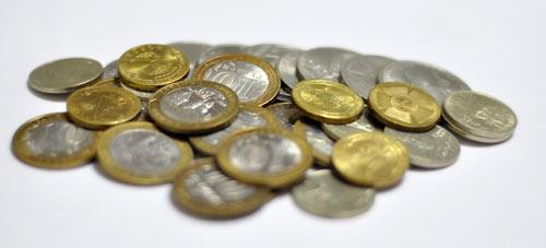 Юбилейка 10 рублей