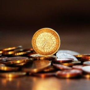Как собирать Евро монеты
